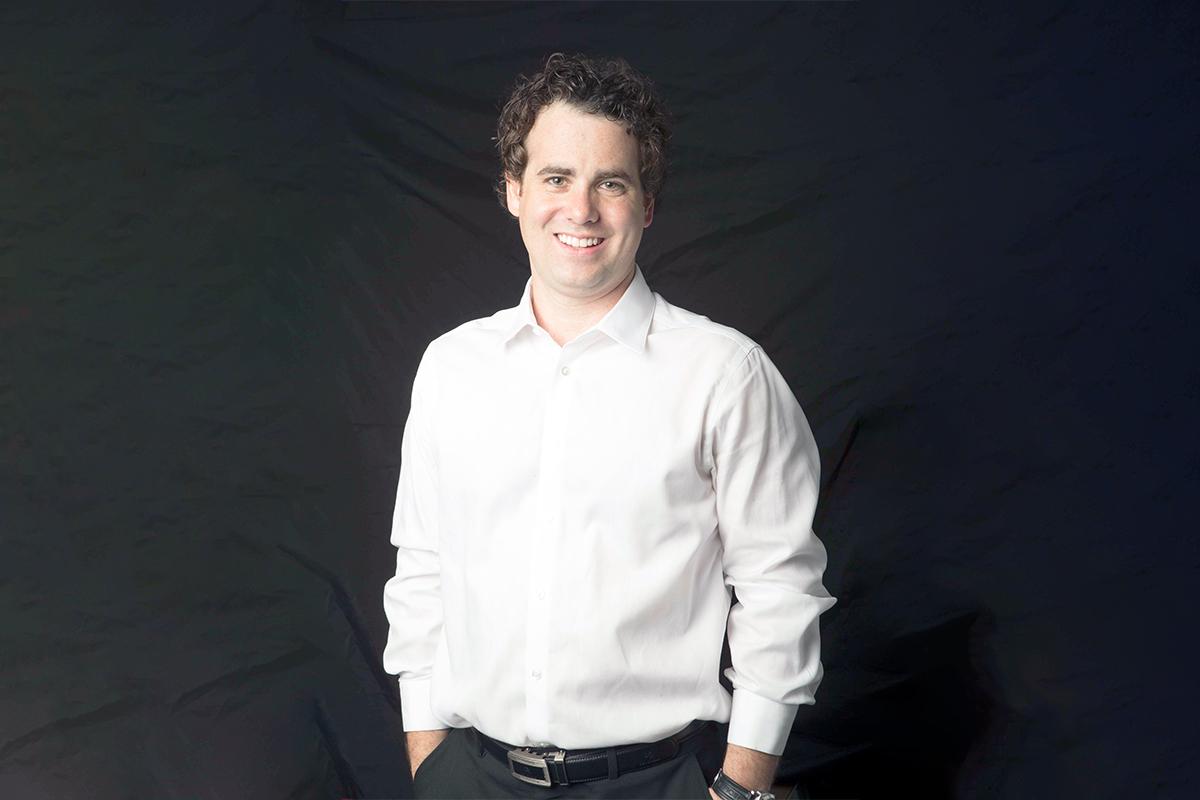 Adam Matlin, CMO, COO