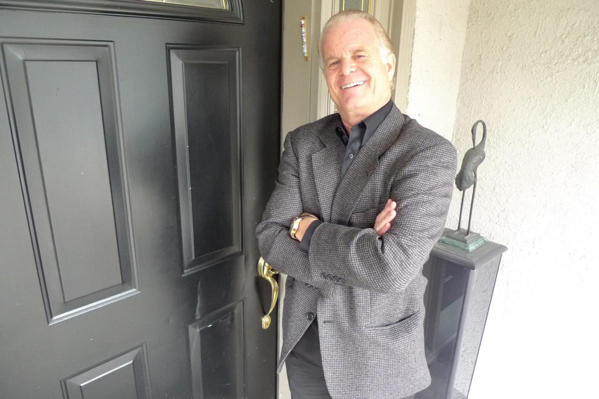 Joel Matlin, President, CEO