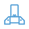 Home Disaster Kit Icon