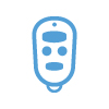 Keychain Remote Icon