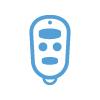 Keychain Remote Icon