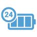 24 Hour Backup Battery