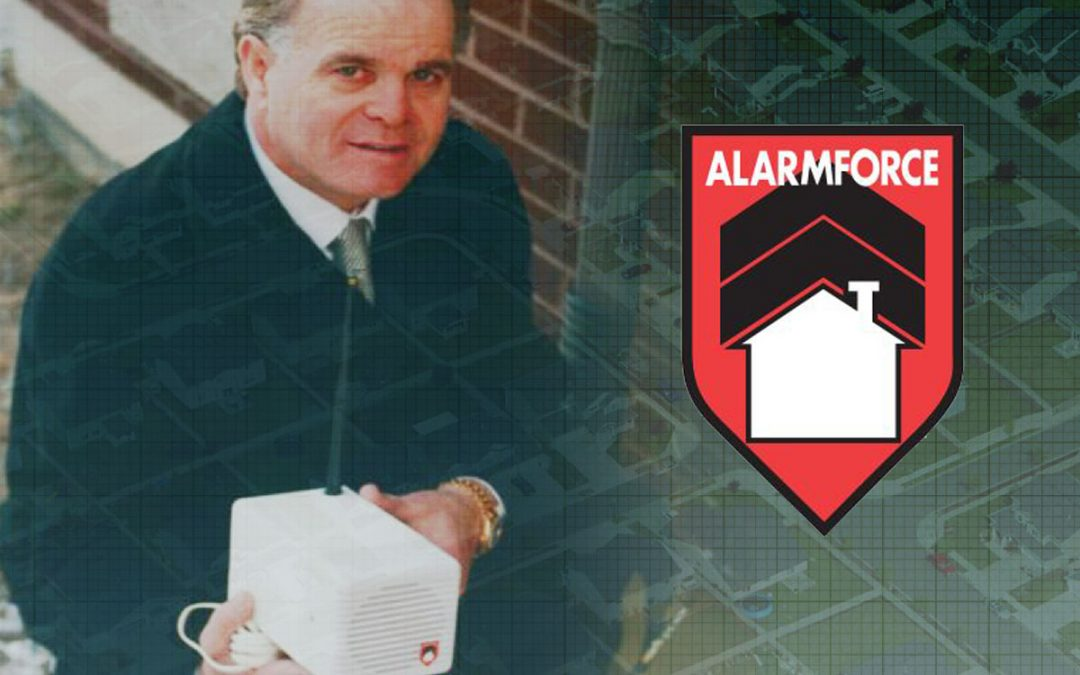 AlarmForce – A Detailed History