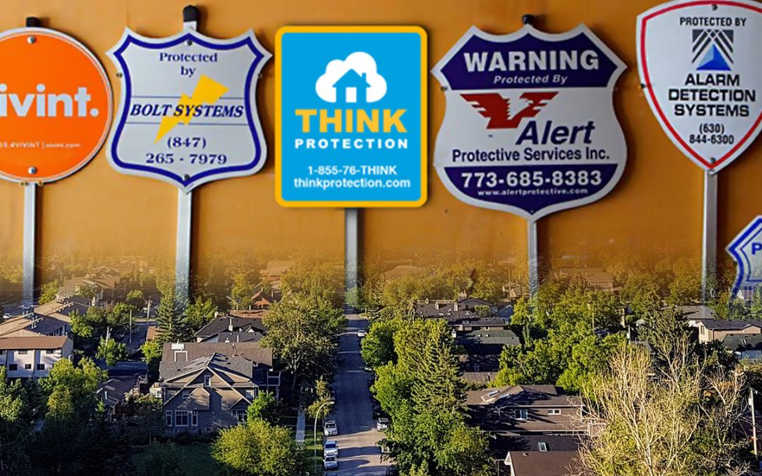 What Is The Best Home Alarm System?