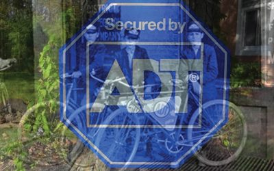 ADT Security – A Detailed History
