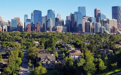 How Safe Is Calgary?