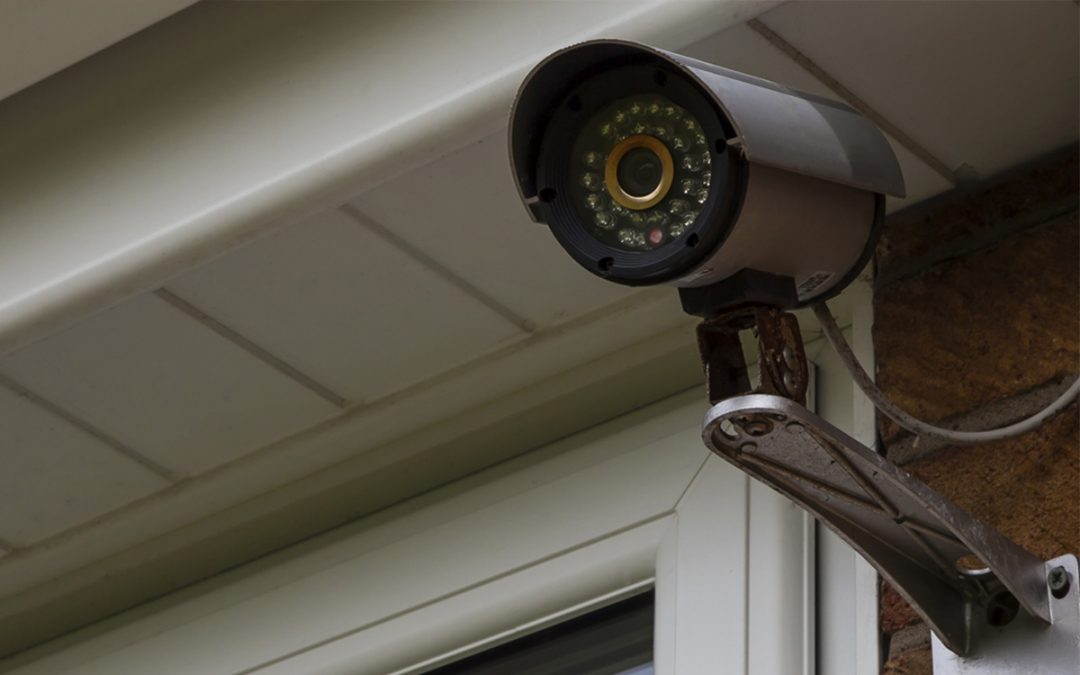 Home Security Cameras – How Do They Improve Your Protection?