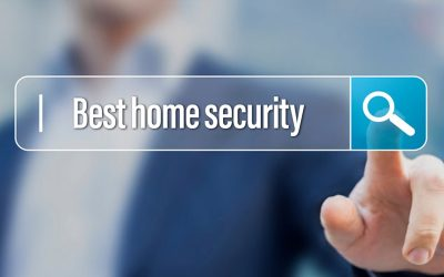 How To Find The Best Home Security Systems